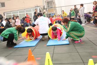 能量娃幼儿园加盟优势