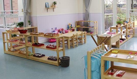 橄榄树英语幼儿园加盟支持