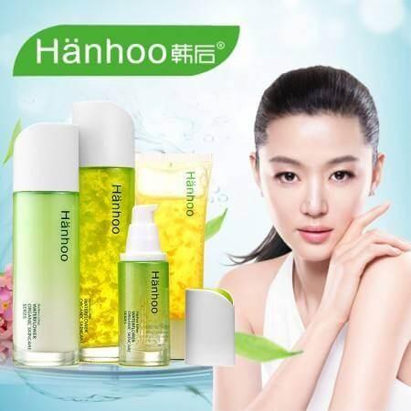 韩后Hanhoo