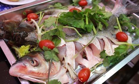 崔记铁锅炖鱼