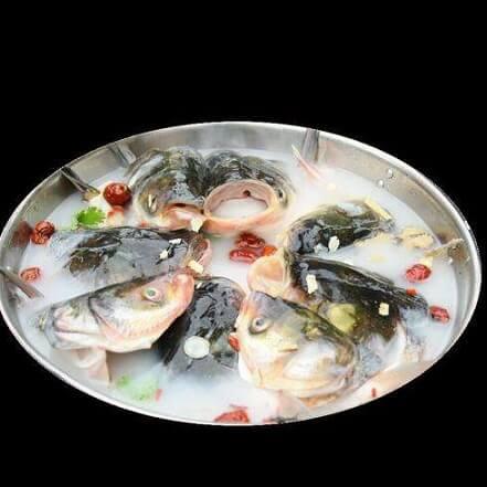鼎胜乡锅炖鱼