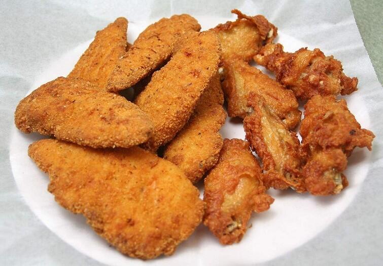 香香大鸡排·炸鸡汉堡