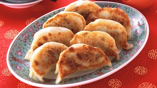 无米当家海鲜水饺吧加盟优势