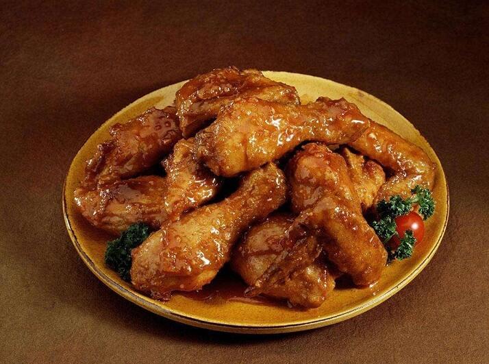 BASAKAN炸鸡