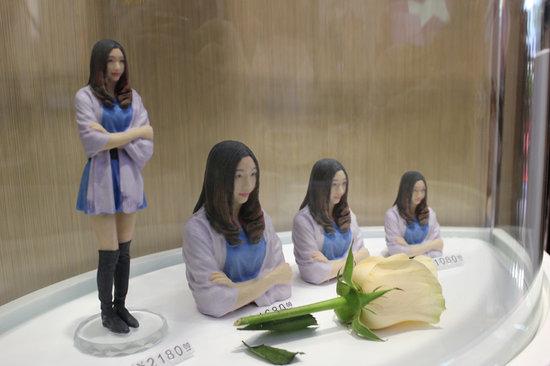 美时美刻3D打印加盟