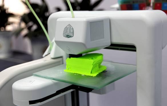 美时美刻3D打印加盟支持