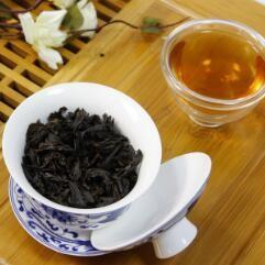 尚茗轩茶叶