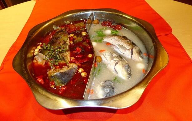 金鼎鱼香生态渔村