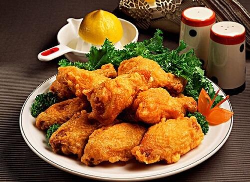 宅门炸鸡-老北京美式炸鸡