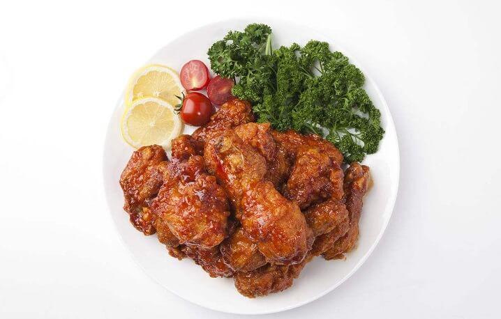 兄弟传统炸鸡—美式炸鸡
