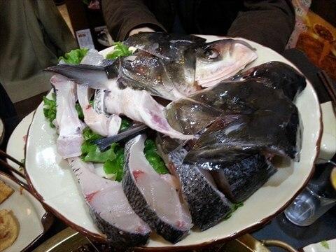 美厨老爹泉水蒸汽石锅鱼