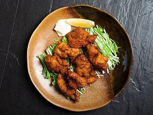 鼎莱香美式炸鸡