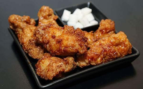 京知味老北京炸鸡