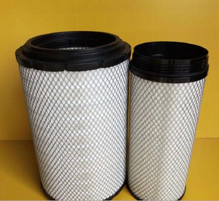 洁气纳米纤维空气滤清器